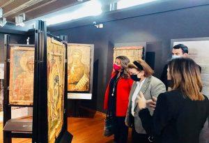 Καστοριά: Στο επίκεντρο η ανάδειξη των πολιτιστικών θησαυρών