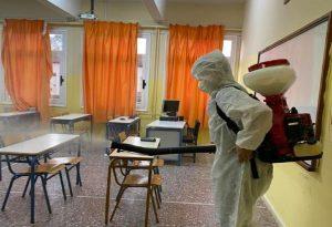 Κλειστά σχολεία: Λουκέτο σε 441 τμήματα και μονάδες