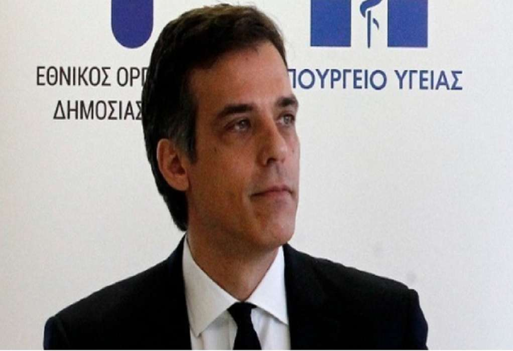Κορωνοϊός: Εσπευσμένα στη Θεσσαλονίκη ο Αρκουμανέας