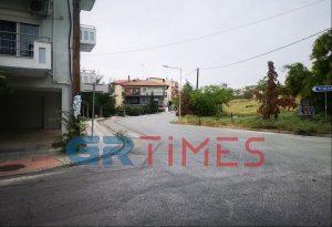 Θεσσαλονίκη: Αρπαγή νεαρής γυναίκας στην Ευκαρπία (VIDEO)