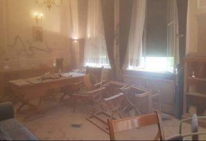 Ελεύθεροι οι κατηγορούμενοι για την επίθεση στον πρύτανη ΑΣΟΕΕ