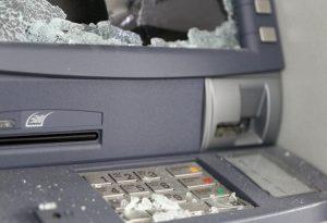 Αττική: Μπαράζ επιθέσεων σε τράπεζες