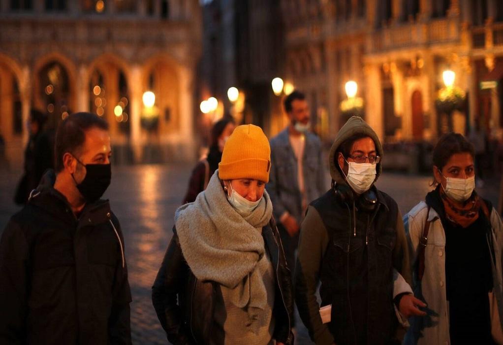 Βέλγιο: Η χώρα κλείνει τα σύνορά της για τους ταξιδιώτες από τη Βρετανία λόγω του στελέχους Δέλτα