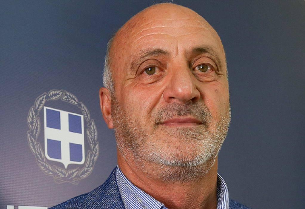 Έκκληση Βεργίδη στους πολίτες του Κιλκίς: Τηρείστε πιστά τα μέτρα