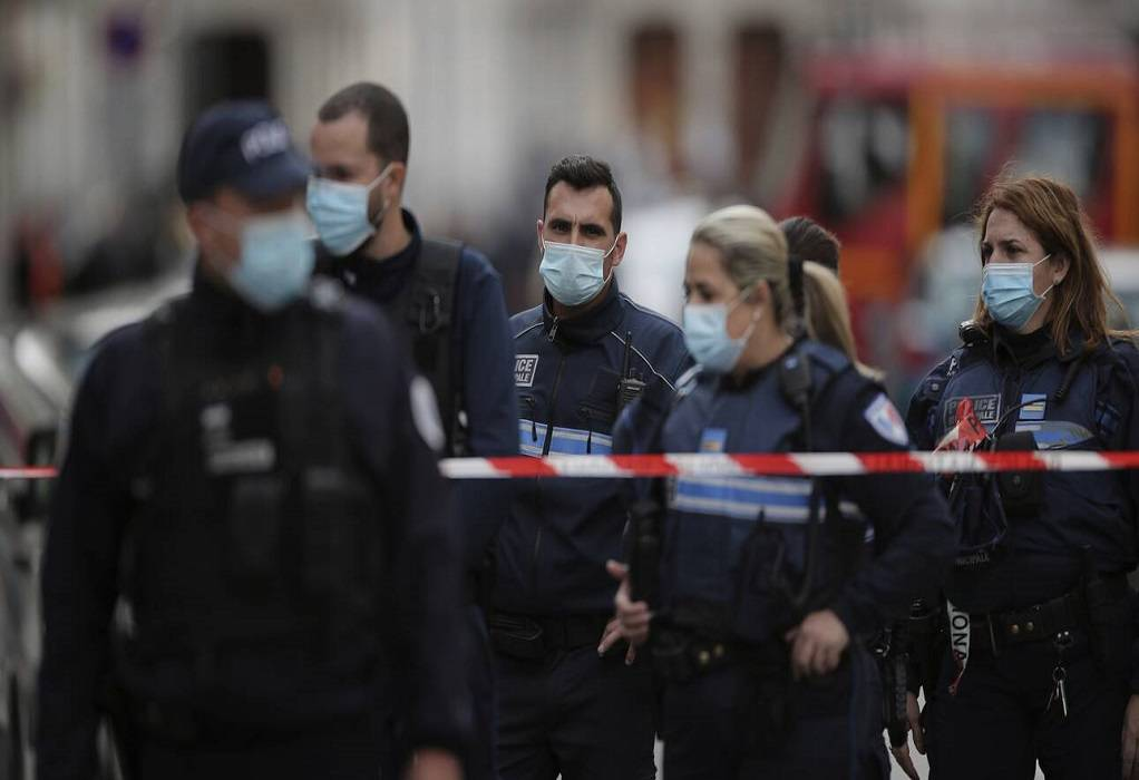 Γαλλία: Επίθεση σε Ελληνορθόδοξη εκκλησία στη Λυών -Τραυματισμένος ιερέας (VIDEO)