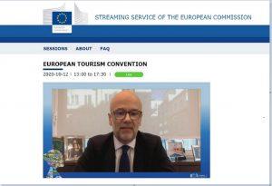 ΣΕΤΕ: Η επόμενη μέρα για τον τουρισμό απαιτεί αλλαγή τουριστικού μοντέλου