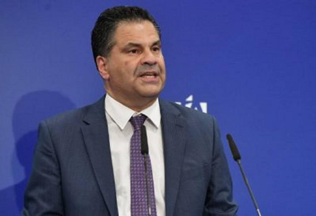 Στεργίου: Το «Σύριζα-channel Gate» καθρεφτίζει την ιδιοκτησιακή αντίληψη της αριστεράς για τα ΜΜΕ