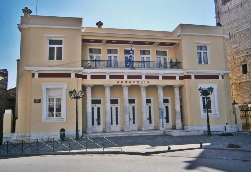Στα «κάγκελα» οι έμποροι στην Κοζάνη: Θέλουμε να δουλέψουμε, θέλουμε να ζήσουμε!