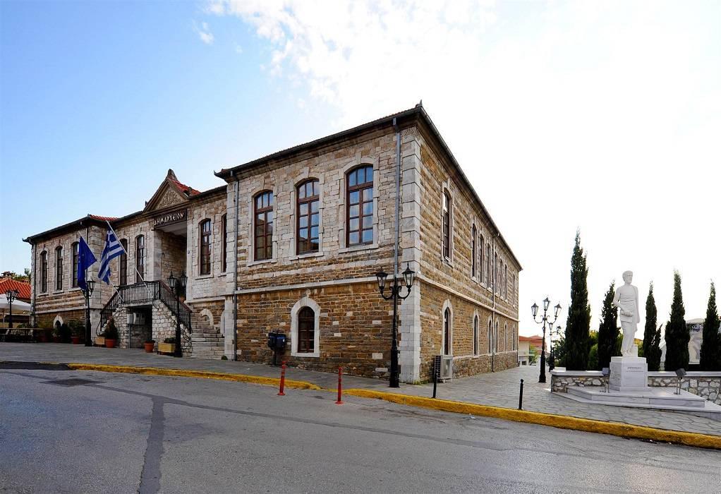 Ανησυχία στον δήμο Πολυγύρου λόγω κρουσμάτων κορωνοϊού