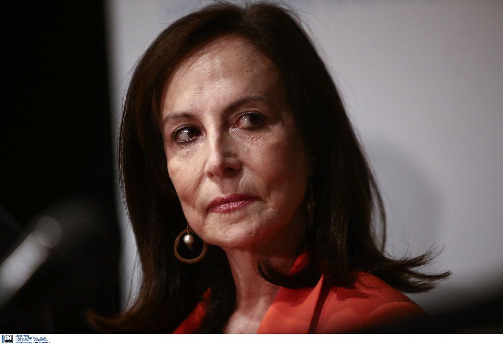 Le Figaro για Α. Διαμαντοπούλου και ΟΟΣΑ: Το βιογραφικό της μιλά από μόνο του