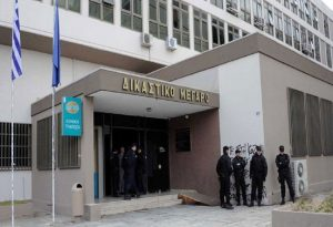 Κλειστά λόγω κορωνοϊού τα δικαστήρια στην Κοζάνη