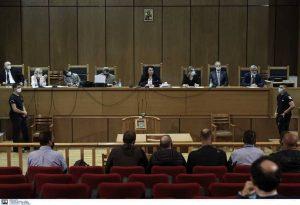 Δίκη ΧΑ: Σε ποιους αναγνωρίστηκαν ελαφρυντικά