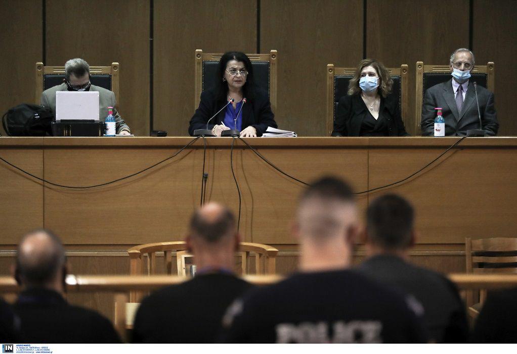 Δίκη ΧΑ: Η ώρα της απόφασης για τα ελαφρυντικά