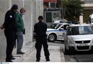 Δίκη ΧΑ: Στη ΓΑΔΑ Κασιδιάρης, Γερμενής, Ηλιόπουλος
