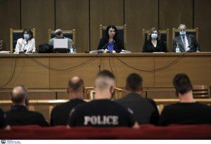 Δίκη ΧΑ: «Ώρα μηδέν» για ελαφρυντικά και ποινές