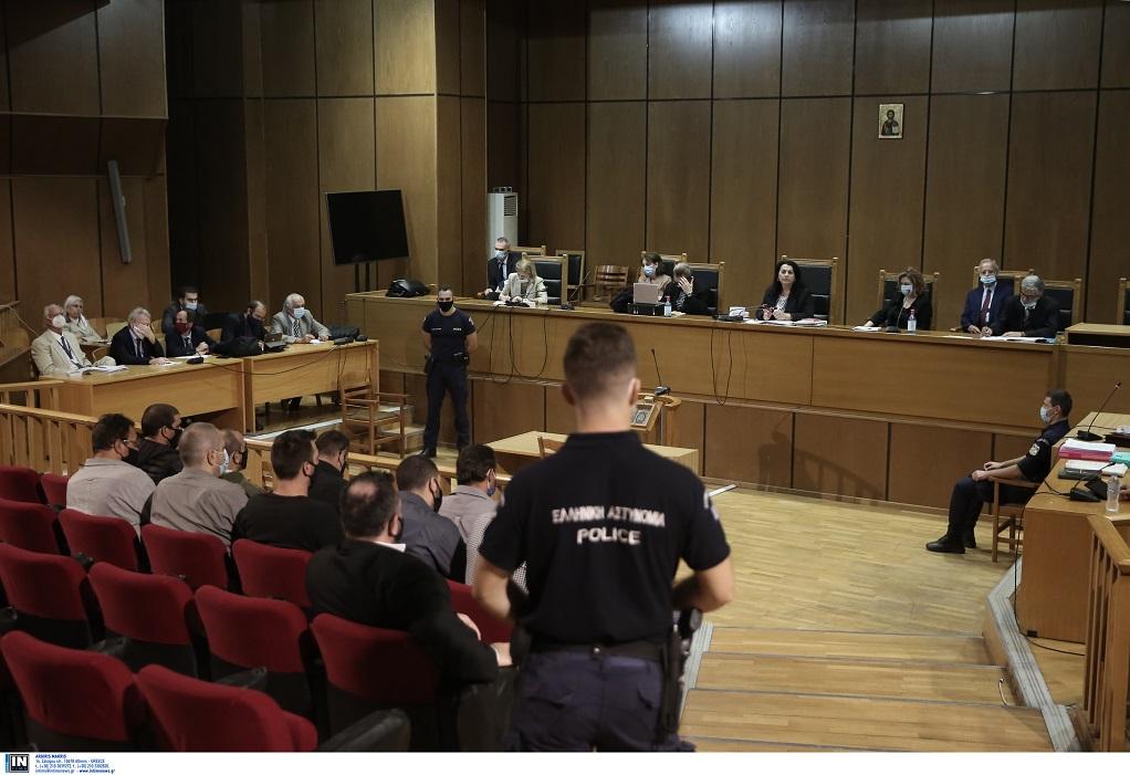 Δίκη Χρυσής Αυγής: Στην τελική ευθεία για τις ποινές