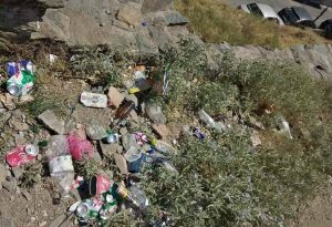 Εθελοντές θα καθαρίσουν μνημεία της Θεσσαλονίκης (ΦΩΤΟ)