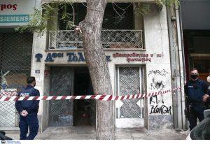 Μεταξουργείο: Εκκένωση κατάληψης υγειονομικής «βόμβας»