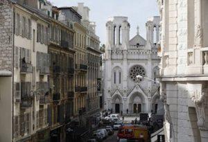 Επίθεση στη Νίκαια: Συνελήφθη 47χρονος που φέρεται να έχει σχέση με τον δράστη