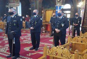 Η «Ημέρα της Αστυνομίας» στην Κ. Μακεδονία