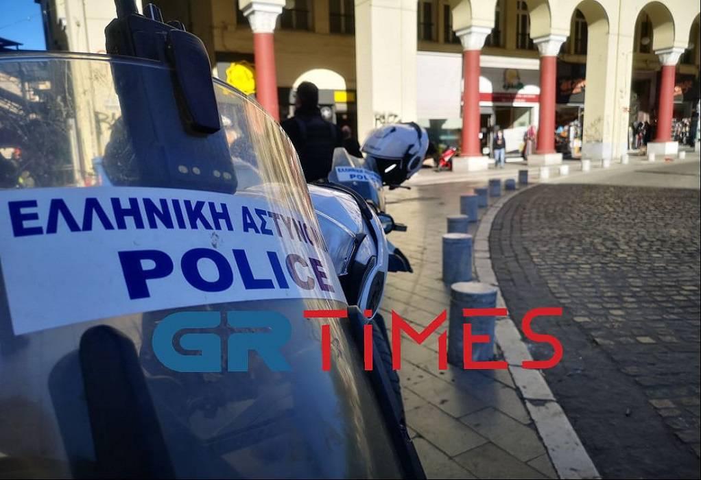 Θεσσαλονίκη: «Καμπάνες» για μη χρήση μάσκας, παρά τις απαγορεύσεις