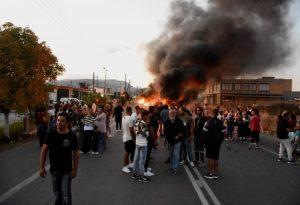 «Fake news» πυροδότησαν την «εξέγερση» των Ρομά