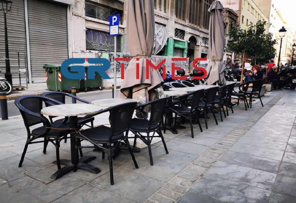 Βατόπουλος: Πιθανό άνοιγμα εστίασης τον Απρίλιο – Μάσκες όλο το 2021