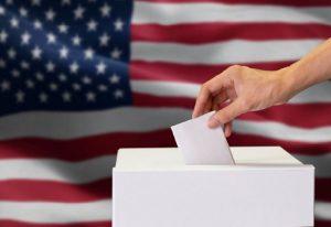 Εκλογές ΗΠΑ: Μετ' εμποδίων οι ηλεκτρονικές εγγραφές ψηφοφόρων