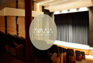 Αναβολή των παραστάσεων στο θέατρο Αυλαία