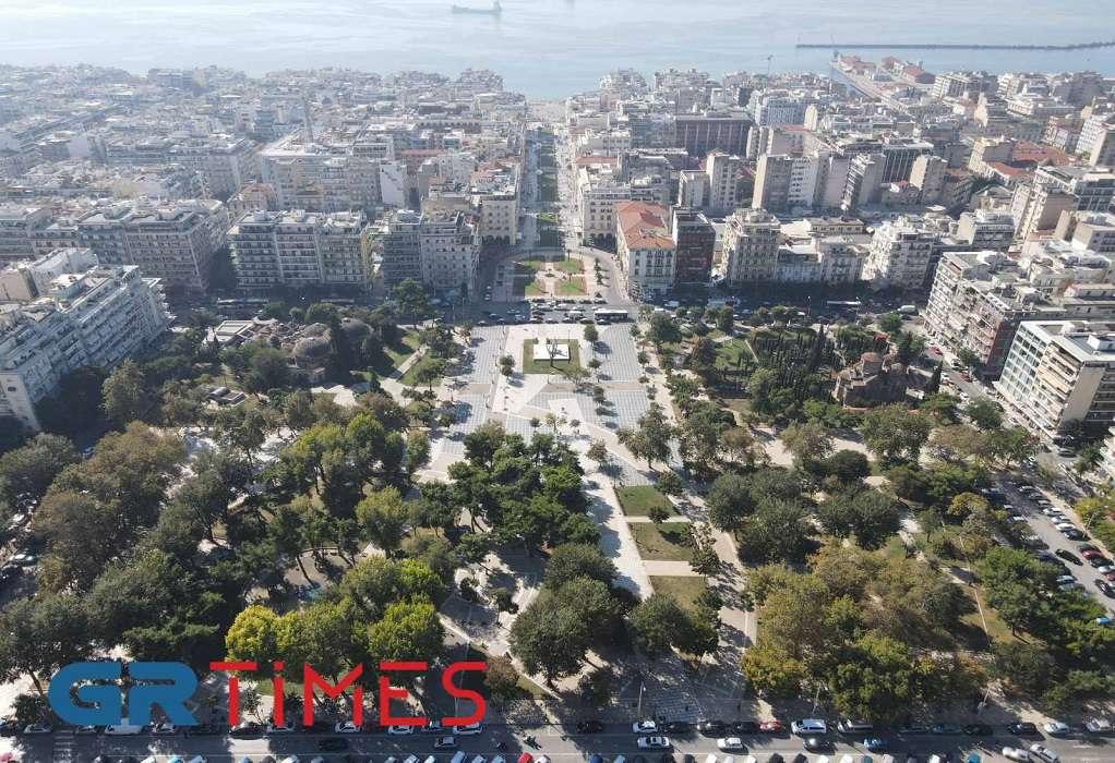 Ρωμαϊκή Αγορά Θεσσαλονίκης: Ένα ανεκτίμητης αξίας μνημείο! (VIDEO)