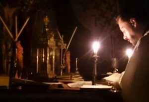 Λυών: Αφέθηκε ελεύθερος ο ύποπτος της επίθεσης στον ιερέα