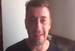 Β. Κανελλόπουλος: Είναι δυστύχημα αυτό που συμβαίνει! (ΗΧΗΤΙΚΟ)