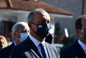 Καράογλου: Το Σάλπισμα της νίκης στη μάχη των Γιαννιτσών στέλνει μήνυμα εθνικής ανάτασης και υπερηφάνειας