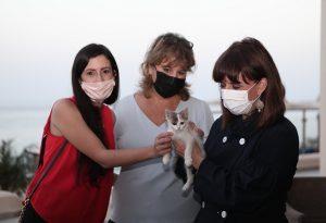 ΠτΔ: Τα ζώα αξίζουν προστασία και σεβασμό
