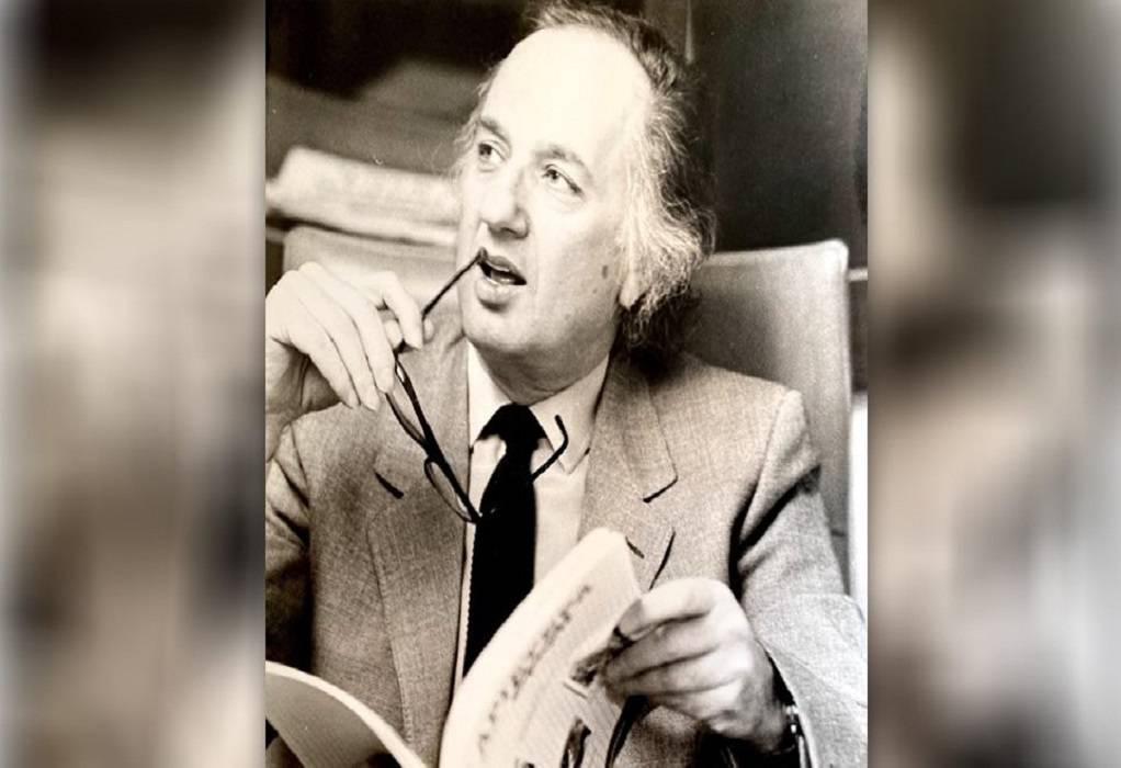 Έφυγε από τη ζωή ο δημοσιογράφος Δ. Κατσίμης