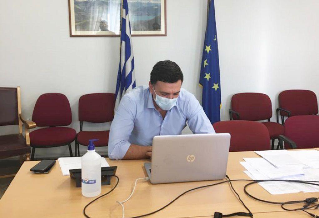 Κικίλιας: Ευρωπαϊκή στρατηγική η χρήση εγκεκριμένων rapid tests