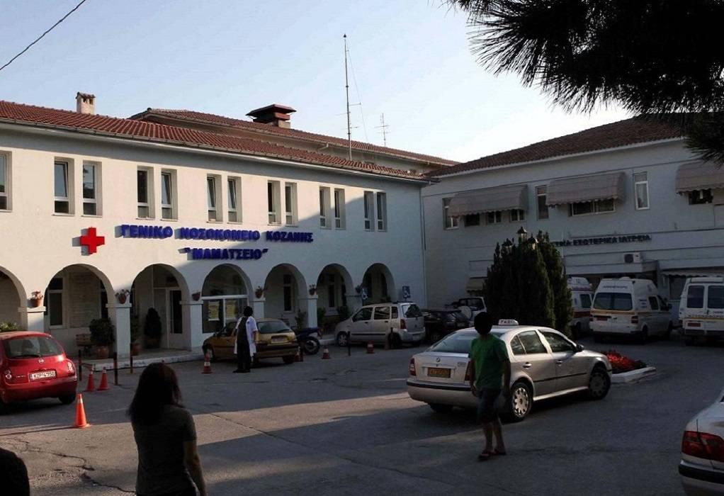 Κορωνοϊός: Πώς η Κοζάνη οδηγήθηκε σε lockdown