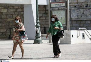 Σαρηγιάννης: Πρόβλεψη για 4.000 κρούσματα ημερησίως στο τέλος του έτους