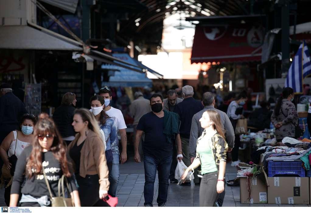 Θεσ/νίκη: Συναγερμός για τα κρούσματα- Rapid test στη Νέα Παραλία