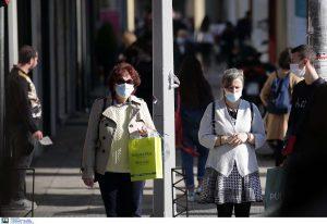 Κορωνοϊός: «Μίνι» lockdown στην Καστοριά – «Πορτοκαλί» Θεσσαλονίκη, Σέρρες, Βοιωτία, Λάρισα