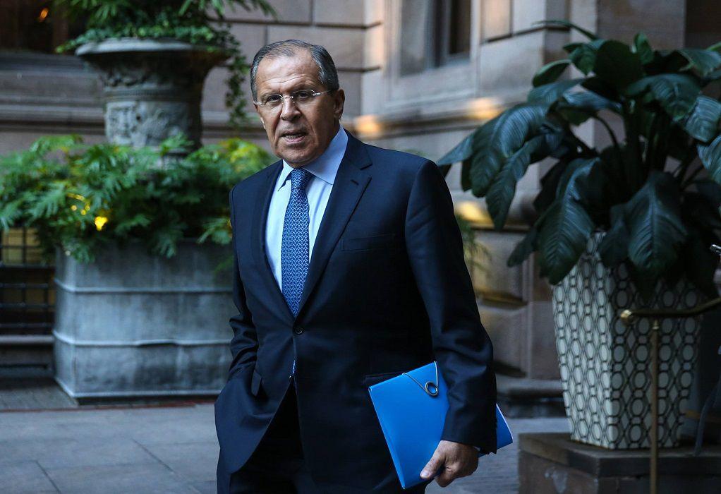 Ρωσία: Παράνομες οι κυρώσεις των ΗΠΑ στην Τουρκία