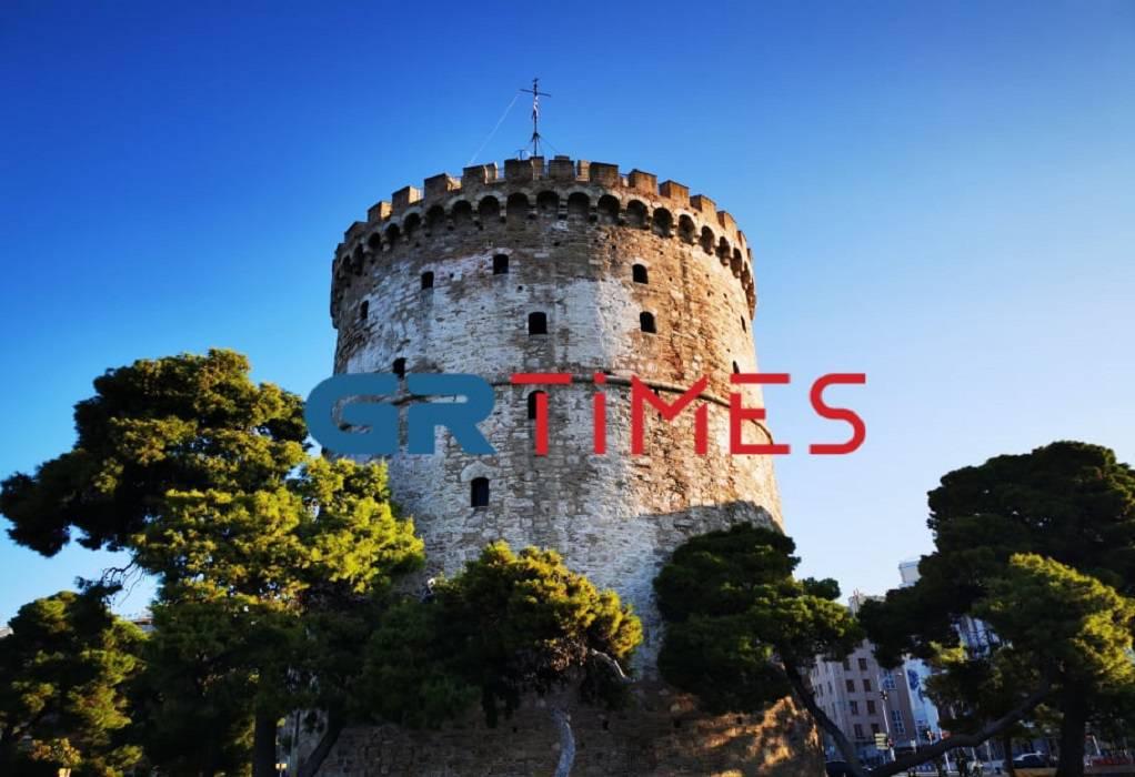 Μήνυμα Ν. Δένδια για την απελευθέρωση της Θεσσαλονίκης