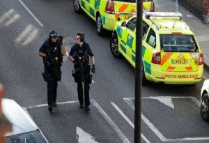 Λήξη συναγερμού στο Λονδίνο – Άνοιξε η γέφυρα Γουεστμίνστερ