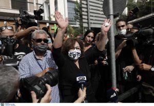 Λαγουδάκης σε Μάνδρου: Θα ήταν τιμή μας η Μάγδα Φύσσα να ήταν από το Πέραμα