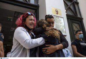 Μαθητικό συλλαλητήριο: Ελεύθερος ο 14χρονος που συνελήφθη