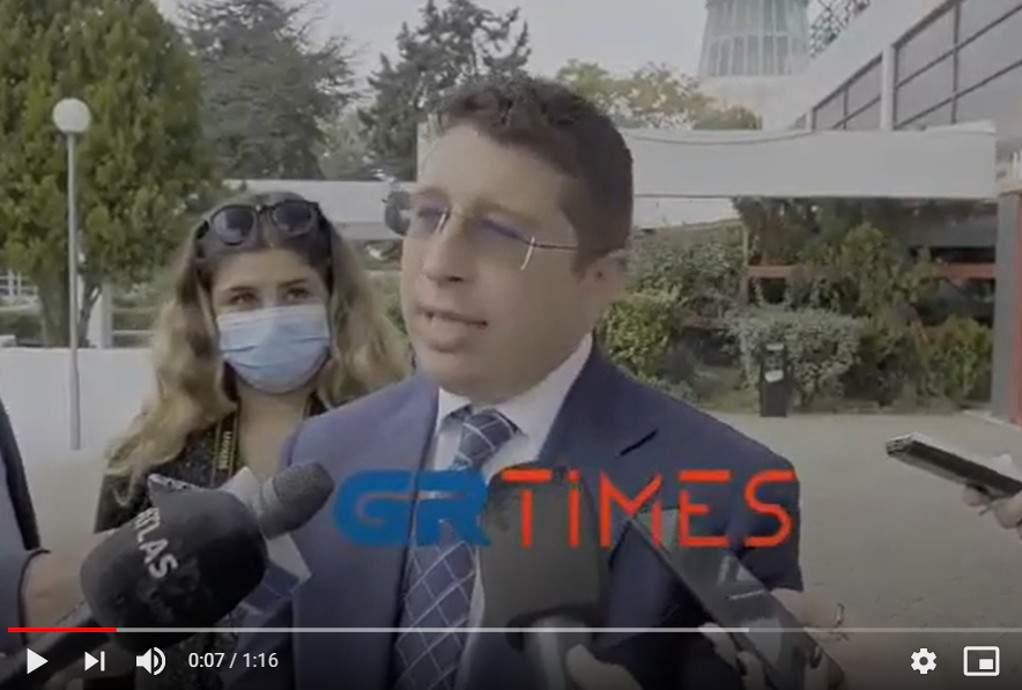 Ανοικτά τα ξενοδοχεία στη Ρόδο ως τις 20 Νοεμβρίου (video)