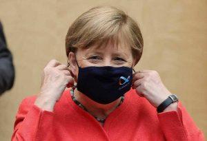Γερμανία: Η αντιπολίτευση επέκρινε την παράταση του μερικού Lockdown