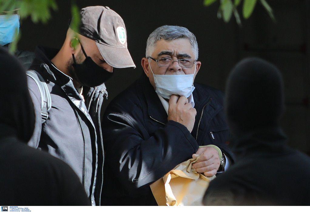 Έρχεται νομοσχέδιο στέρησης εκλογικών δικαιωμάτων στους καταδικασθέντες της Χρυσής Αυγής