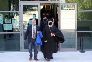 Κέρκυρα: Αθώος ο Μητροπολίτης Νεκτάριος