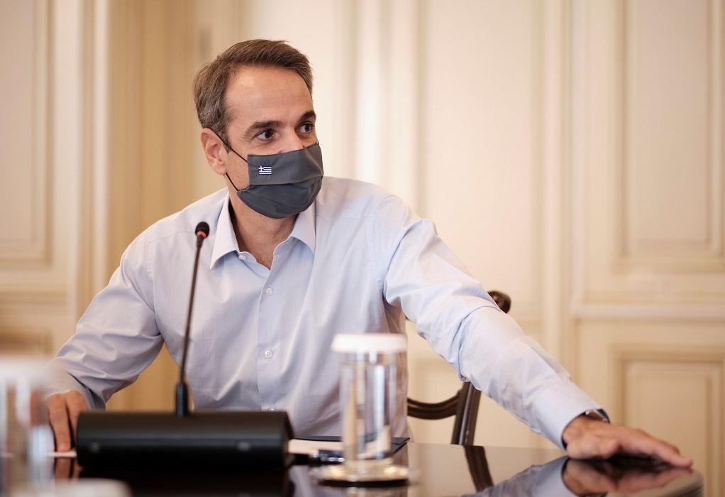 Lockdown σε Θεσσαλονίκη, Ροδόπη και Λάρισα – Αύριο νέα μέτρα